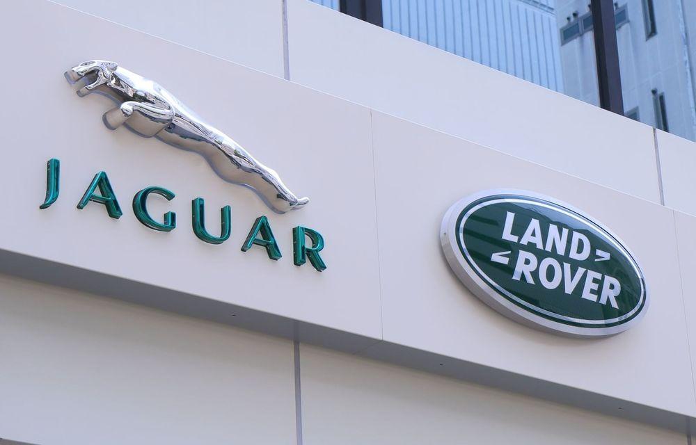 Presa britanică: Jaguar Land Rover va prelua producția motoarelor V8 după ce Ford va închide fabrica din Bridgend - Poza 1