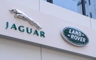 Presa britanică: Jaguar Land Rover va prelua producția motoarelor V8 după ce Ford va închide fabrica din Bridgend