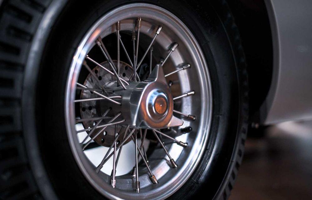 Aston Martin prezintă DB5 Junior: modelul electric destinat celor mici are versiune cu aproape 14 CP și costă peste 50.000 de euro - Poza 4