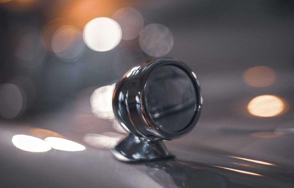Aston Martin prezintă DB5 Junior: modelul electric destinat celor mici are versiune cu aproape 14 CP și costă peste 50.000 de euro - Poza 5