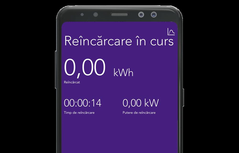 #ElectricRomânia 2020: Cu aplicația mobilă JuicePass încarci mașina electrică în stațiile Enel X - Poza 8