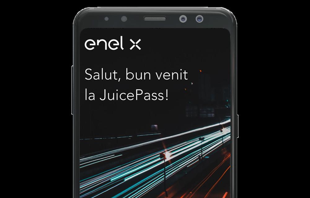 #ElectricRomânia 2020: Cu aplicația mobilă JuicePass încarci mașina electrică în stațiile Enel X - Poza 10