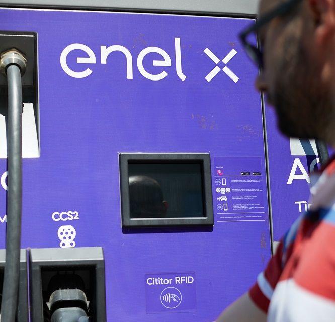 #ElectricRomânia 2020: Cu aplicația mobilă JuicePass încarci mașina electrică în stațiile Enel X - Poza 3