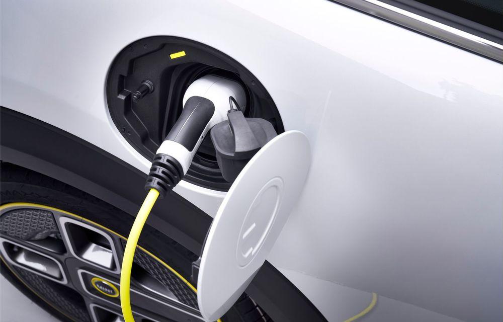 Facem cunoștință cu mașinile din #ElectricRomânia 2020: Mini Cooper SE, senzația de kart tradusă în zâmbete/kWh - Poza 22