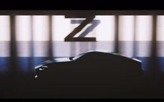 Informații neoficiale despre viitorul Nissan 400Z: lansare programată la sfârșitul lui 2022, fără versiuni electrificate