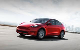 Tesla utilizează o strategie diferită pentru a obține autonomii mai mari pentru modelele sale electrice în SUA