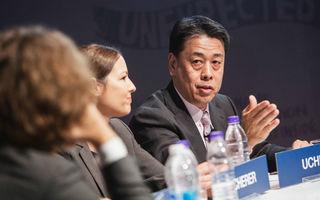 """Șeful Nissan: """"Vom începe redresarea financiară în ultimul trimestru din 2020 sau primul trimestru din 2021"""""""