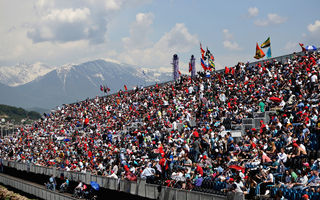 Fanii Formulei 1 vor reveni în tribune începând din septembrie: curse cu spectatori în Italia, Rusia,  Portugalia și Bahrain