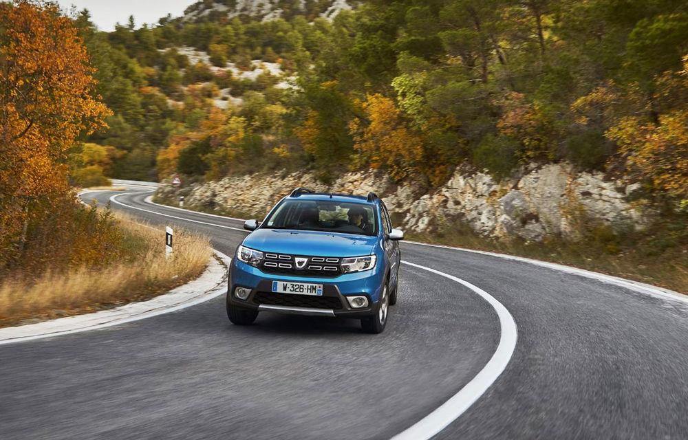 Înmatriculările Dacia în Franța au revenit pe scădere în august după două luni de creștere: 7.500 de unități, cu 6.4% mai puține - Poza 1