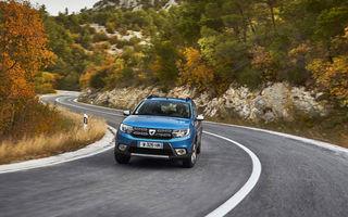 Înmatriculările Dacia în Franța au revenit pe scădere în august după două luni de creștere: 7.500 de unități, cu 6.4% mai puține
