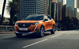 Grupul PSA va mări producția uzinei din Vigo începând din octombrie: cerere mare pentru Peugeot 2008