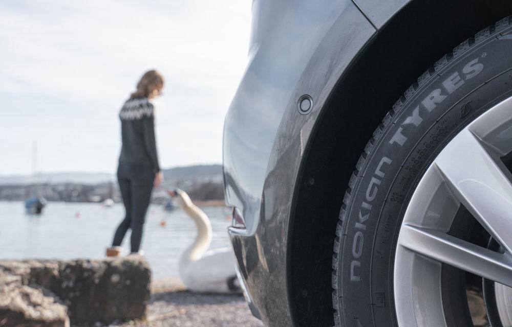 Nokian Tyres lansează o nouă gamă de anvelope all-season: pneurile Seasonproof și Seasonproof SUV sunt potrivite pentru tot anul - Poza 1