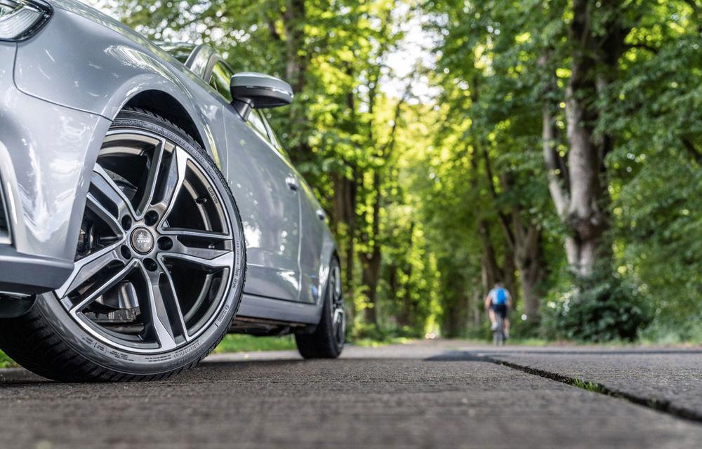 Nokian Tyres lansează o nouă gamă de anvelope all-season: pneurile Seasonproof și Seasonproof SUV sunt potrivite pentru tot anul - Poza 2