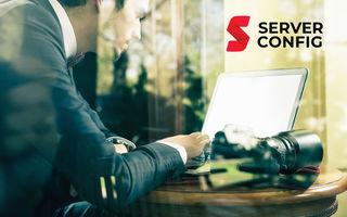 #ElectricRomânia 2020: Server Config oferă laptopuri performante și stații de lucru pentru fotografii și editorii video din turul României cu mașini electrice
