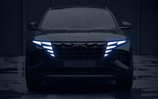 UPDATE: Primele teasere video cu viitoarea generație Hyundai Tucson: prezentarea oficială va avea loc în septembrie