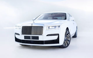 """Șeful Rolls-Royce: """"Vânzările au început să-și revină. Privim cu optimism spre 2021"""""""