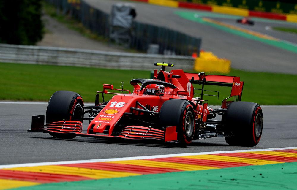 Avancronica Marelui Premiu al Italiei: interzicerea setărilor speciale pentru calificări oferă speranțe pentru Red Bull și Ferrari - Poza 1