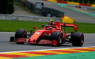 Avancronica Marelui Premiu al Italiei: interzicerea setărilor speciale pentru calificări oferă speranțe pentru Red Bull și Ferrari