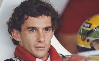 Netflix va realiza o mini-serie despre viața și cariera lui Ayrton Senna: producția va avea premiera în 2022