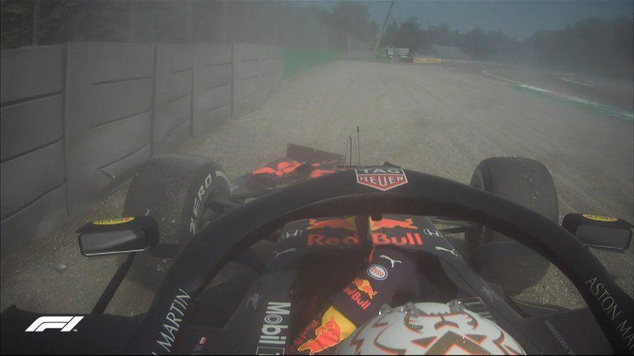 Mercedes a dominat antrenamentele de la Monza: accident pentru Verstappen în prima sesiune - Poza 2