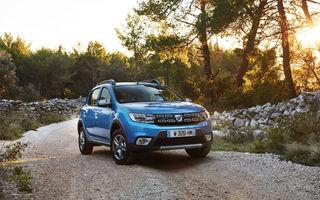 Dacia Sandero, pe primul loc în Spania la înmatriculări în luna august: hatchback-ul a avut aproape 2.200 de clienți
