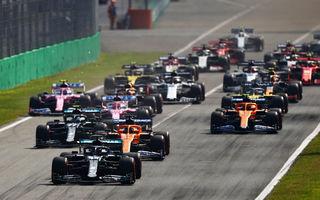 Surpriză la Monza: Gasly a câștigat cursa după o penalizare pentru Hamilton! Sainz și Stroll pe podium, dublu abandon pentru Ferrari