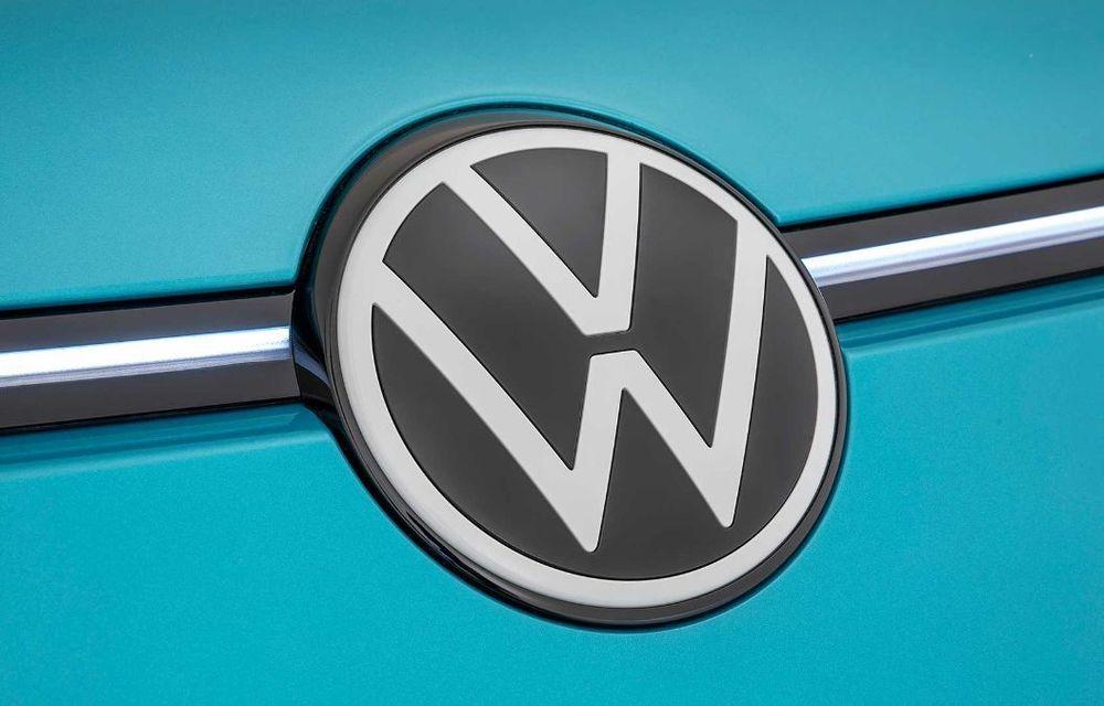 """Facem cunoștință cu mașinile din #ElectricRomânia 2020: Volkswagen ID.3 - vom avea alături de noi și """"Golf-ul electricelor"""" - Poza 11"""