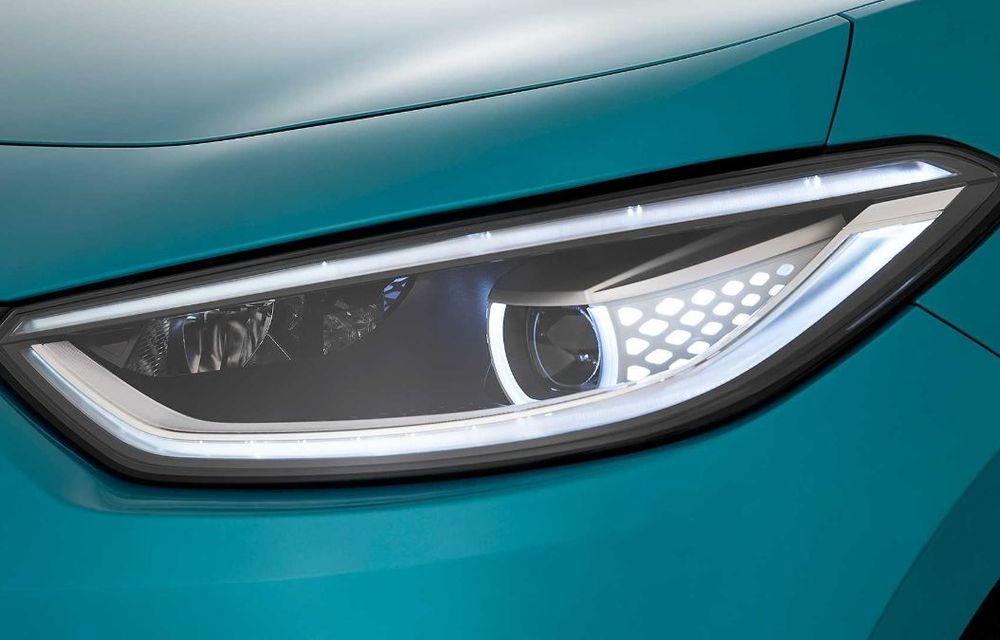 """Facem cunoștință cu mașinile din #ElectricRomânia 2020: Volkswagen ID.3 - vom avea alături de noi și """"Golf-ul electricelor"""" - Poza 12"""