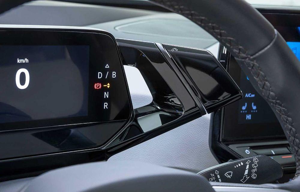 """Facem cunoștință cu mașinile din #ElectricRomânia 2020: Volkswagen ID.3 - vom avea alături de noi și """"Golf-ul electricelor"""" - Poza 26"""