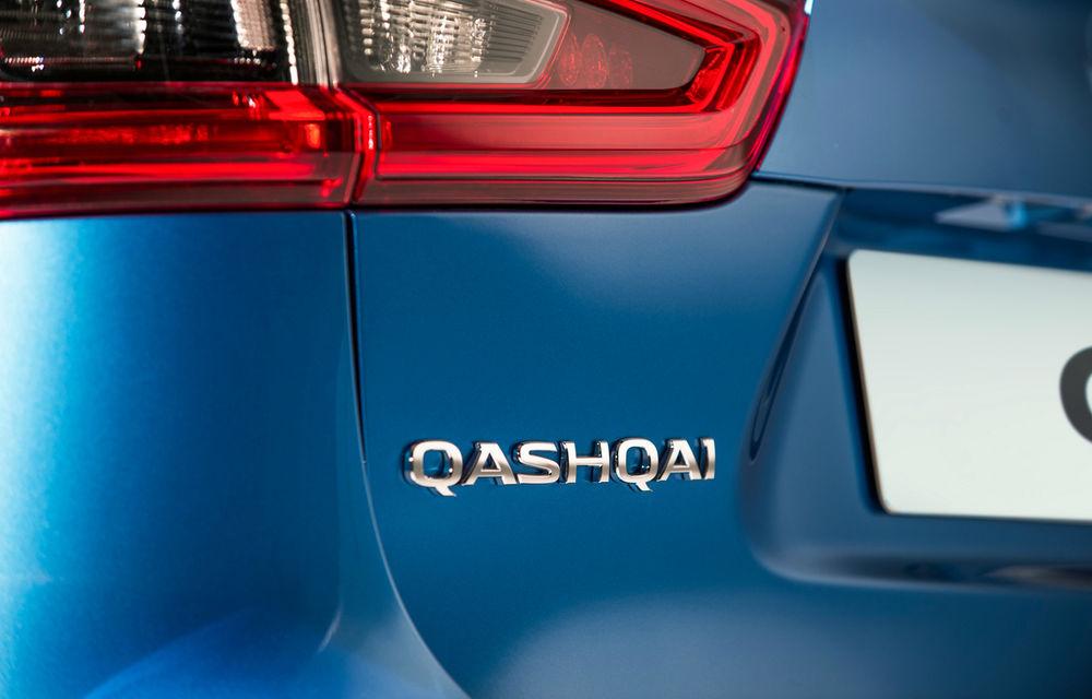 Informații neoficiale: Nissan a amânat cu peste 6 luni startul producției pentru noua generație Qashqai - Poza 1