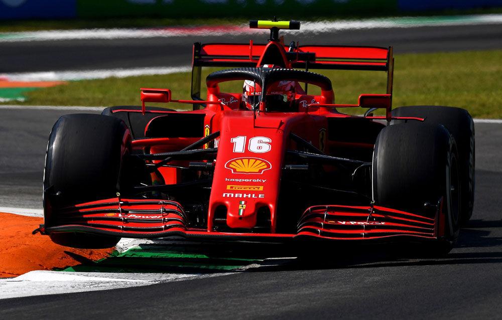 Ferrari pregătește culori speciale pentru monopost la Mugello: italienii vor sărbători cursa cu numărul 1.000 în Formula 1 - Poza 1