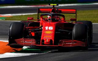 Ferrari pregătește culori speciale pentru monopost la Mugello: italienii vor sărbători cursa cu numărul 1.000 în Formula 1