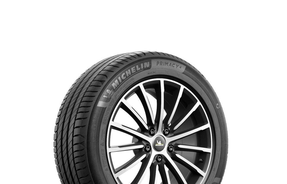 #ElectricRomânia 2020: Michelin susține turul României cu mașini electrice oferind anvelope cu nivel ridicat de longevitate - Poza 7