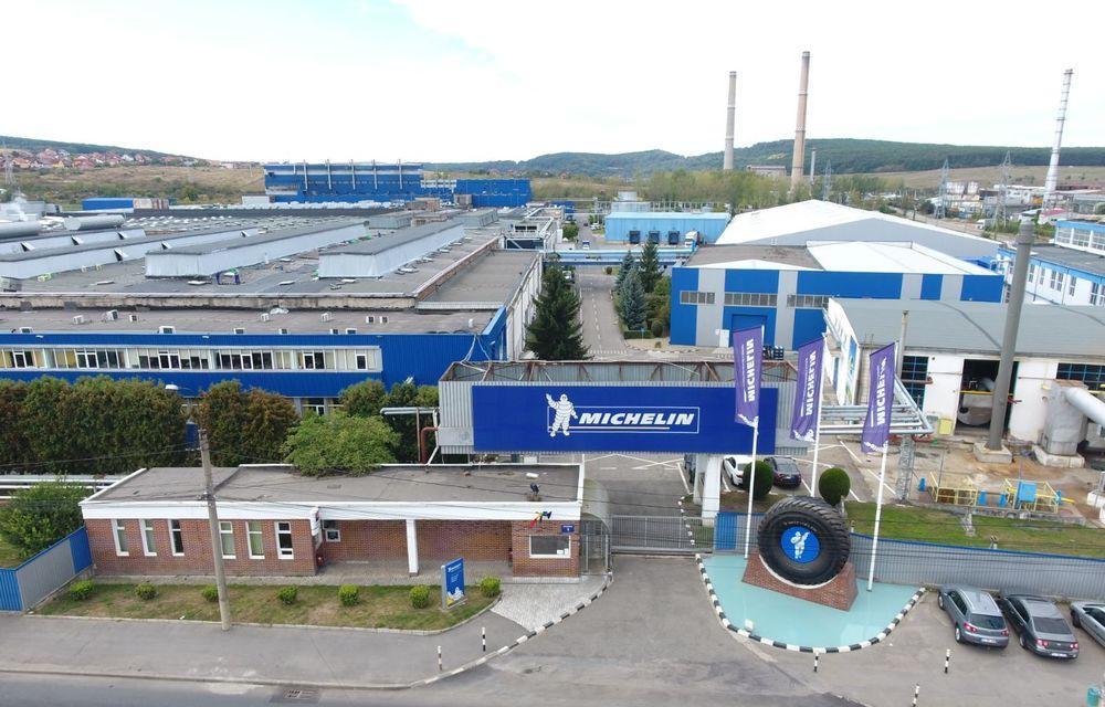 #ElectricRomânia 2020: Michelin susține turul României cu mașini electrice oferind anvelope cu nivel ridicat de longevitate - Poza 6