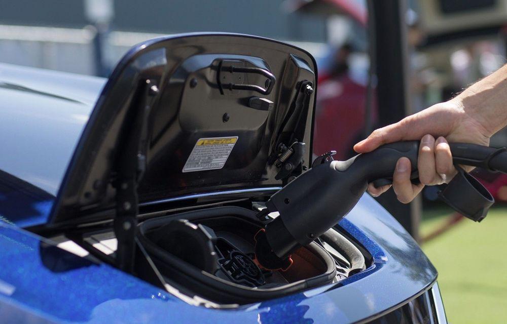 #ElectricRomânia 2020: Michelin susține turul României cu mașini electrice oferind anvelope cu nivel ridicat de longevitate - Poza 3