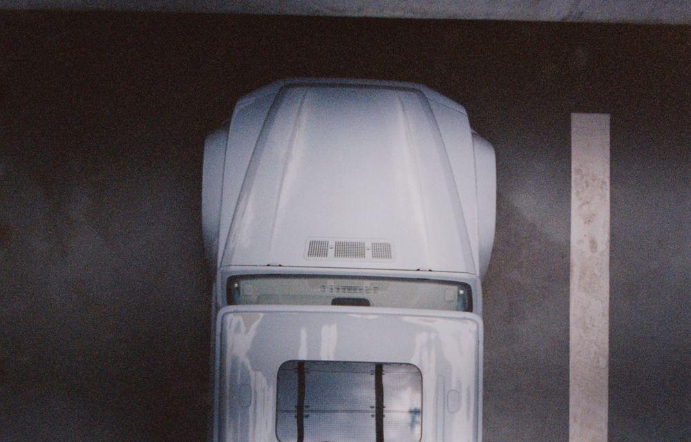 Mercedes a prezentat unicatul Project Geländewagen: modelul are la bază actualul Clasa G și dispune de modificări specifice modelelor de competiții - Poza 4