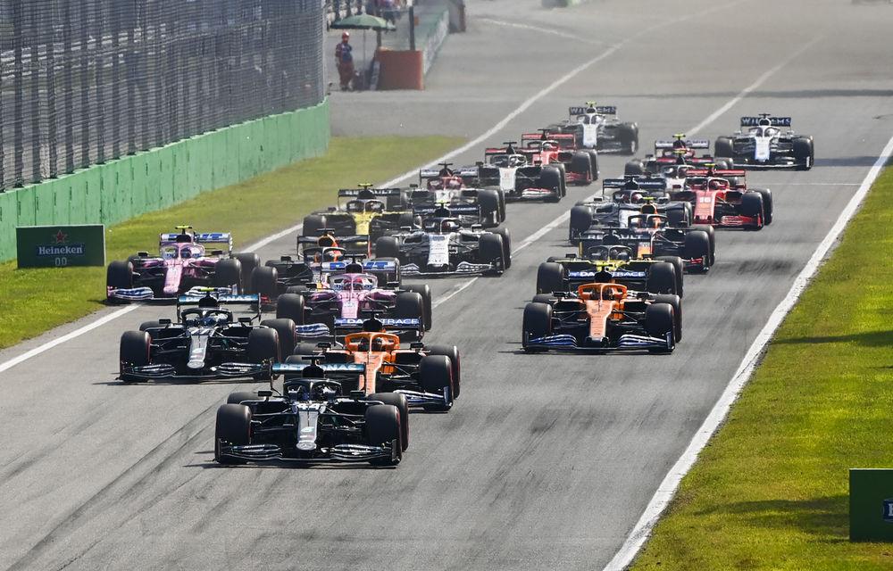 """Formula 1 propune din nou curse cu """"grila inversată"""" în locul calificărilor: noua regulă ar putea fi introdusă în sezonul 2021 - Poza 1"""