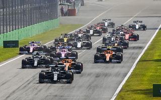 """Formula 1 propune din nou curse cu """"grila inversată"""" în locul calificărilor: noua regulă ar putea fi introdusă în sezonul 2021"""