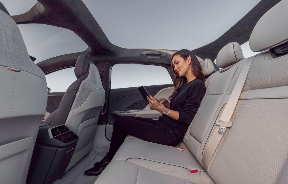 Sedanul electric Lucid Air a fost prezentat: rivalul lui Tesla Model S are până la 1.080 de cai putere și autonomie de până la 827 de kilometri - Poza 12