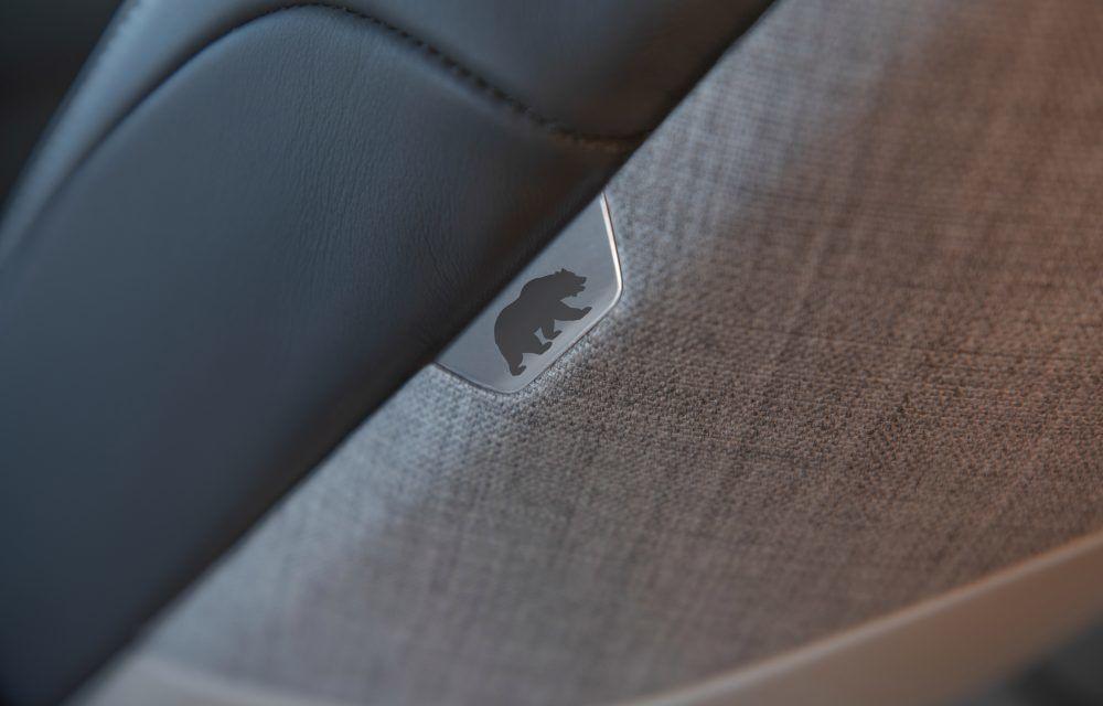 Sedanul electric Lucid Air a fost prezentat: rivalul lui Tesla Model S are până la 1.080 de cai putere și autonomie de până la 827 de kilometri - Poza 15
