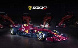 Avancronica Marelui Premiu al Toscanei de la Mugello: Ferrari aniversează fără fast 1.000 de curse în Formula 1