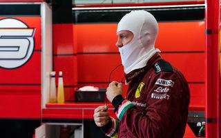 """Vettel susține că a fost aproape să se retragă din Formula 1: """"Vreau să demonstrez că Aston Martin este cea mai bună decizie"""""""