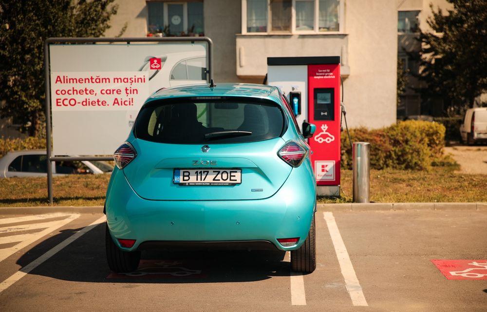 #ElectricRomânia 2020, ziua 2: Prin Pasul Oituz, către Moldova în ritm electric - Poza 57