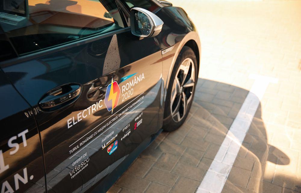 #ElectricRomânia 2020, ziua 2: Prin Pasul Oituz, către Moldova în ritm electric - Poza 63