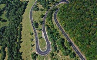 #ElectricRomânia 2020, ziua 2: Prin Pasul Oituz, către Moldova în ritm electric