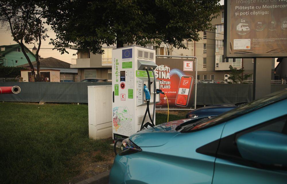 #ElectricRomânia 2020, ziua 2: Prin Pasul Oituz, către Moldova în ritm electric - Poza 134
