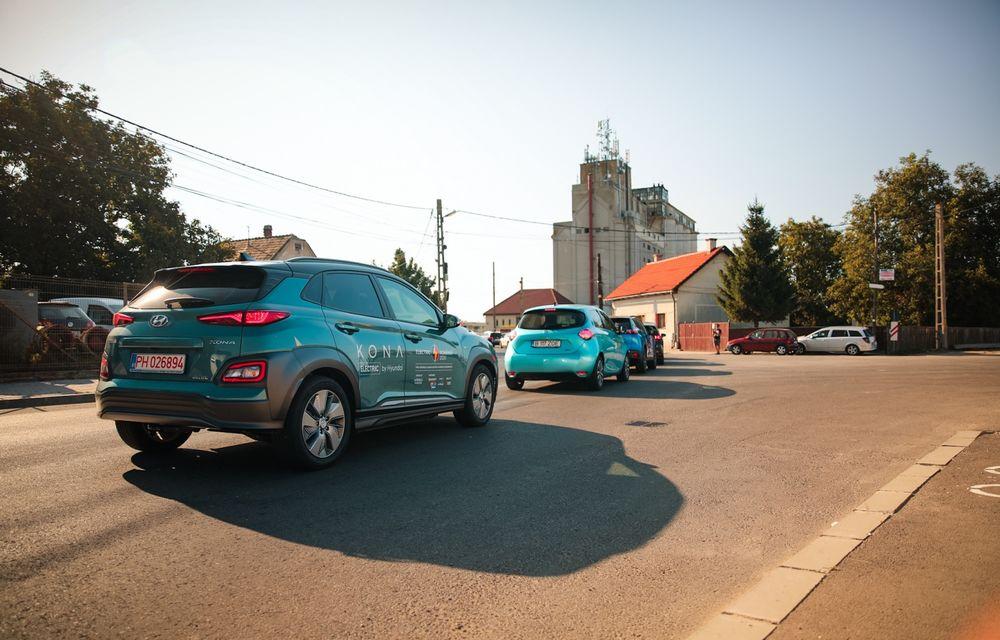 #ElectricRomânia 2020, ziua 2: Prin Pasul Oituz, către Moldova în ritm electric - Poza 20