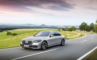 """Mercedes: """"Noul Clasa S va avea vânzări în creștere față de generația precedentă, iar marja de profit ar putea să crească"""""""
