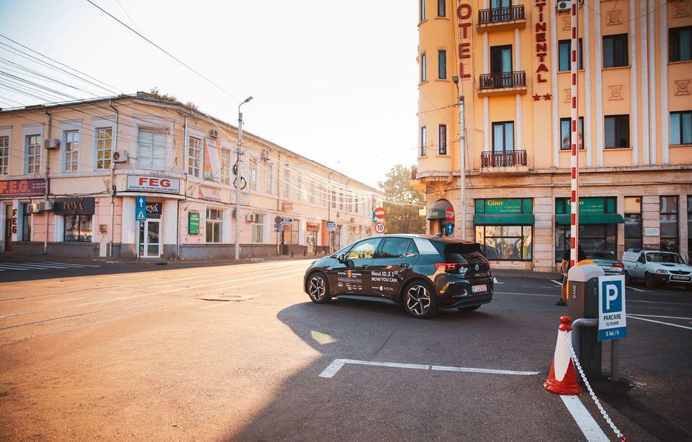 #ElectricRomânia 2020, ziua 3: din capitala Moldovei în inima Transilvaniei: am încărcat la singura stație ultra-rapidă de 150 kW din țară - Poza 3