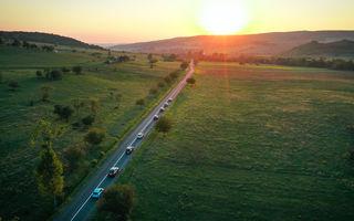 #ElectricRomânia 2020, ziua 3: din capitala Moldovei în inima Transilvaniei: am încărcat la singura stație ultra-rapidă de 150 kW din țară